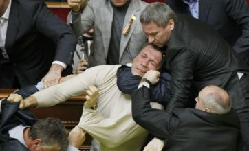 After the BNP fight: More politicians kicking off