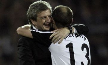Fulham's Roy Hodgson calls for Uefa to postpone Europa League final