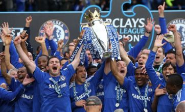 Chelsea's Carlo Ancelotti: This is only the beginning