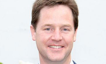 Nick Clegg: Improving the economy is 'at the heart' of any coalition deal
