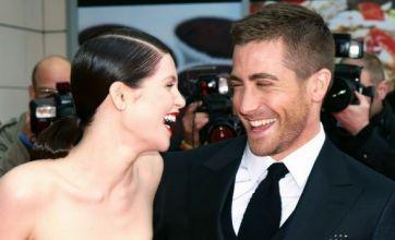 Jake Gyllenhaal: 'Growing my hair for Prince of Persia was hard'