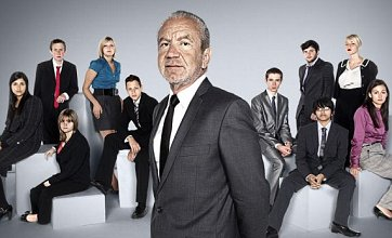 Sweeter Sir Alan Sugar for junior Apprentice candidates