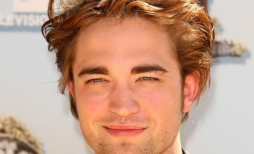 Robert Pattinson and Kristen Stewart grilled by Oprah: Watch sneak peek