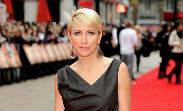 Heather Mills at Streetdance 3D premiere: Dare to wear?