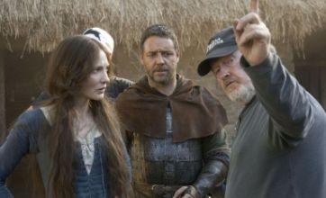 Ridley Scott's Robin Hood: First review