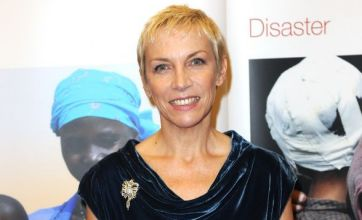 Annie Lennox: I wouldn't have stood a chance on The X Factor