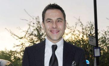 Laydees allowed: David Walliams invites Natalie Imbruglia to stag do