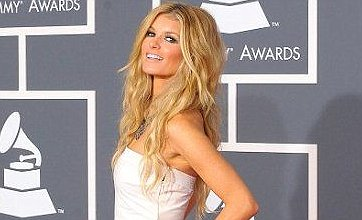 Supermodel Marisa Miller swipes Sexiest Woman in the World title from Megan Fox