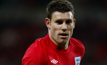 Stuart Pearce tips James Milner for central World Cup role