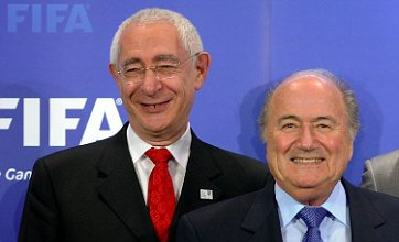 Lord Triesman bribery comments to be probed by Fifa ethics committee