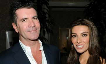 Simon Cowell 'planning to have a baby' with Mezhgan Hussainy
