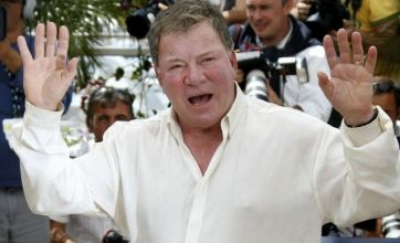 William Shatner to star in Twitter-based TV show