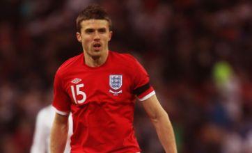 Michael Carrick and Steven Gerrard put forward a united front
