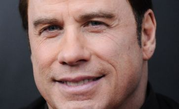 John Travolta's two dogs killed at airport