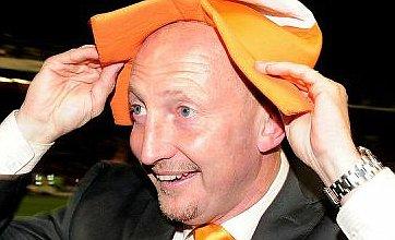 Sir Geoff Hurst backs Ian Holloway as next West Ham United manager