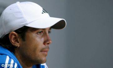 On The Spot: Fernando Verdasco