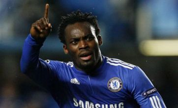 Michael Essien sweating over fitness fate before 2010 World Cup