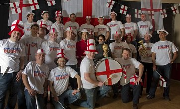 Bring It Back To Blighty among quirky anthems for England World Cup squad