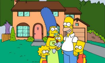 The Simpsons found its form