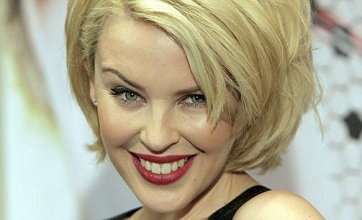 Kylie Minogue: I'm thinking about returning to Neighbours as Charlene