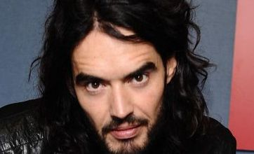 Russell Brand: 'I miss having sex with Katy Perry'