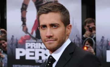 Prince of Persia's Jake Gyllenhaal: My British accent didn't come easily