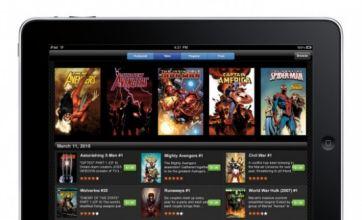 Apple iPad: top five best iPad Apps