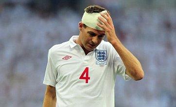 Fabio Capello 'to avoid Frank Lampard and Steven Gerrard duo in midfield'