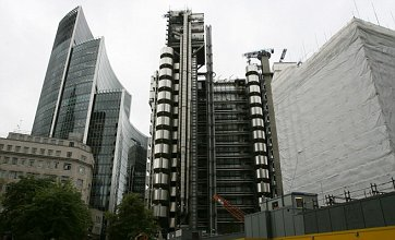 Lloyds of London 'will have £1.4bn disasters bill'