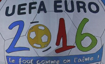 France pip Turkey to host Euro 2016