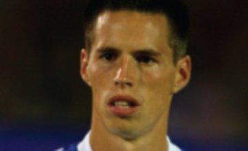 Marek Hamsik, Slovakia: World Cup Fantasy Football Hotshot Hopefuls