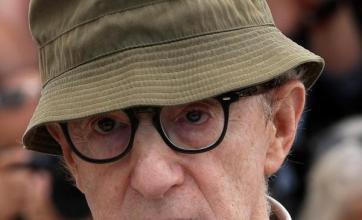 Woody Allen voices Polanski support