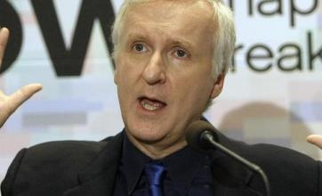 James Cameron: 3D is the future