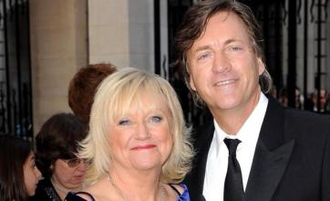 Richard and Judy in book club hope