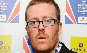 Boyle mad at BBC 'cowardly rebuke'