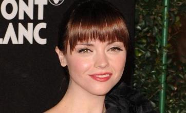 Christina Ricci wins Broadway role