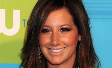 Ashley Tisdale to star in new show