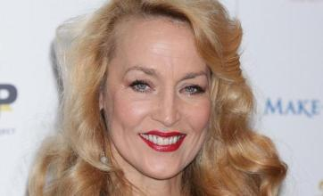 Jerry Hall turns down reality TV