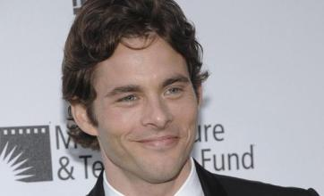 James Marsden reveals country past