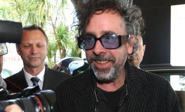 Tim Burton's Monsterpocalypse?