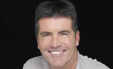 Simon Cowell double amuses judges
