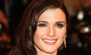 Rachel Weisz: I wanted to do comedy