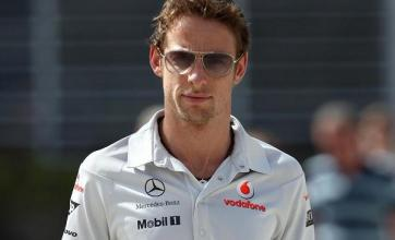 Button: We must close gap on Red Bull