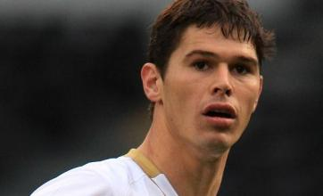 Zigic sets himself tall order