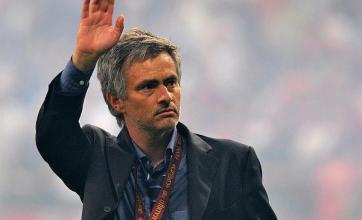 Moratti accepts Mourinho's reign is over