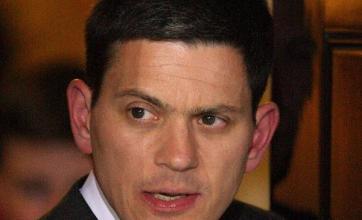 Johnson backs Miliband for leader