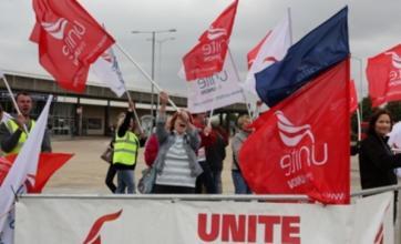 Acas hopeful about new BA cabin crew strike talks