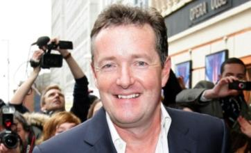Piers Morgan 'set to leave Britain's Got Talent for US chat show'