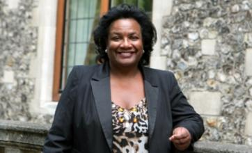 Diane Abbott impresses audience at Labour leadership debate