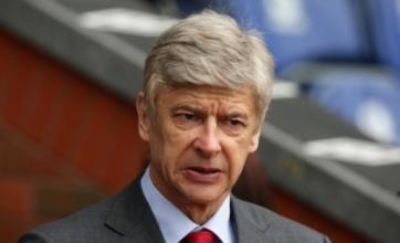Neven Subotic on Arsenal transfer list